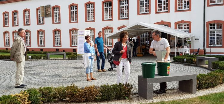 Tag des offenen Denkmals – Abt Ello | Schaubrauen