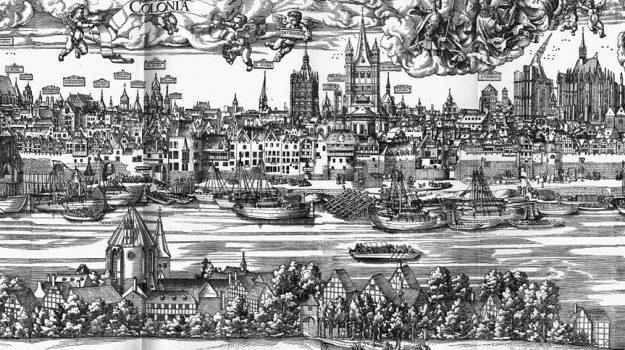 Das Kölnische Knupp wird wieder ausgeschenkt